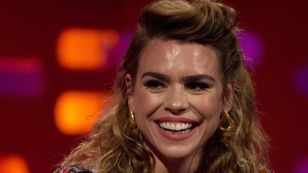 Billie Piper (Isabel Infantes/PA)