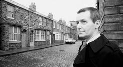 Tony Warren, the creator of Coronation Street (ITV)