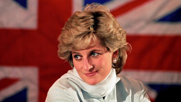 PA file photo of Diana, Princess of Wales 9John Giles/PA Wire/PA Images)