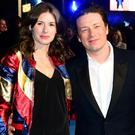 Jools and Jamie Oliver.