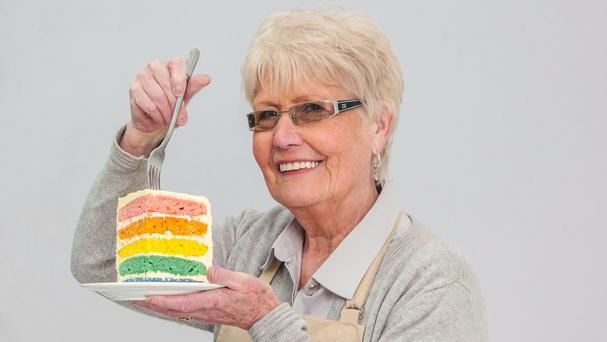 Great British Bake Off proves ratings victor  for Channel 4