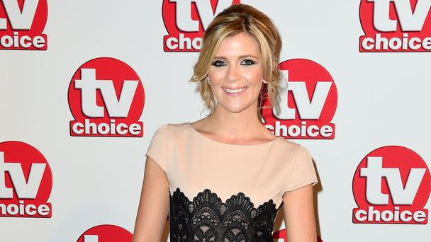 Jane Danson from Coronation Street (Ian West/PA Archive/PA Images)