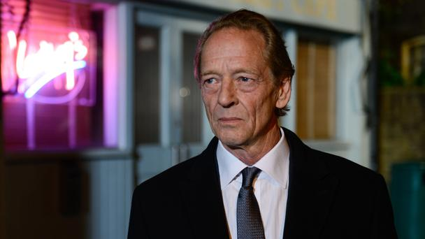James Willmott-Brown returns to EastEnders (BBC)