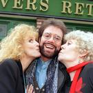 Coronation St/Cliff 2