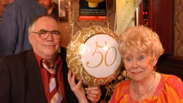TV Corrie Facts 15