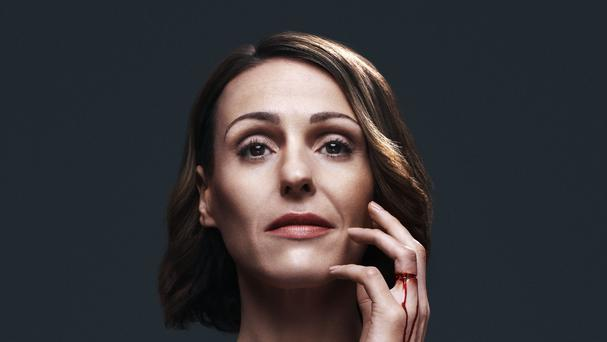 Suranne Jones as Doctor Gemma Foster (PA/BBC/Drama Republic/Sam Barker)