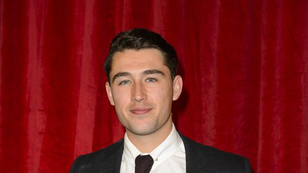British Soap Awards 2016 – London