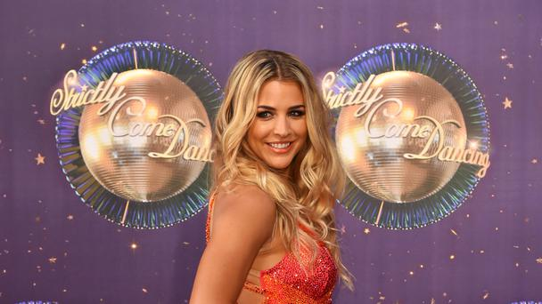 Strictly Come Dancing Launch 2017 – London
