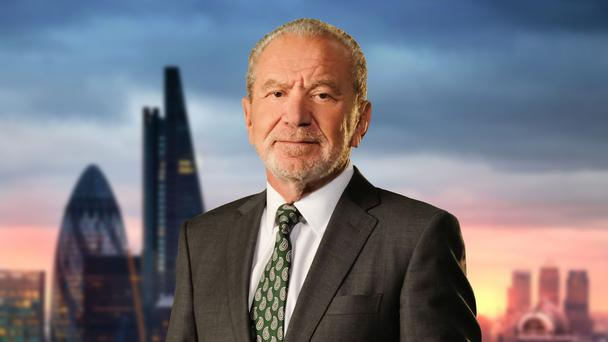 Lord Alan Sugar (BBC pictures)