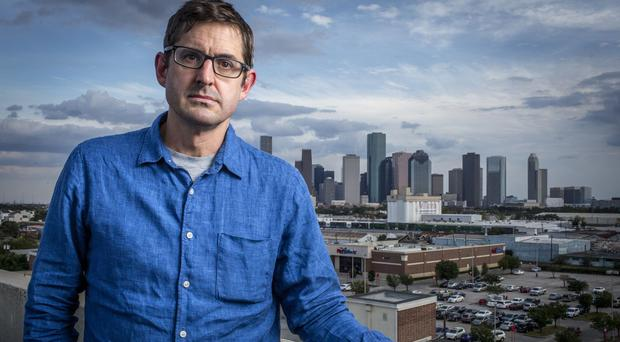 Viewers gripped as Louis Theroux explores sex trafficking