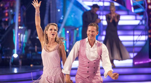 Strictly Come Dancing fans urge Brendan Cole not to 'leave the show'