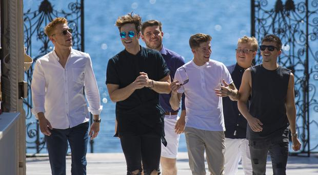 X Factor contestants put Six Chair behind them as they head to Judges' Houses