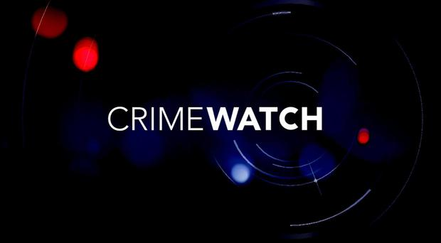 Crimewatch: Three decades of catching Britain's most wanted