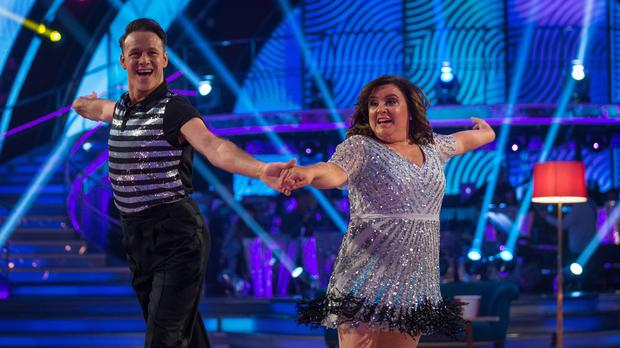 Strictly Come Dancing 2017
