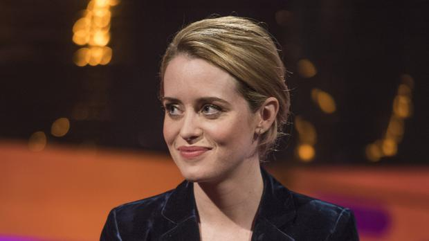 The Crowns Claire Foy Refuses To Reveal New Queen As Rachel Weisz