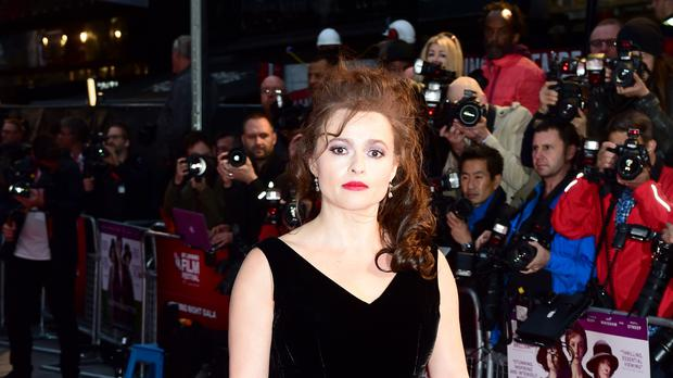 59th BFI London Film Festival – Suffragette Premiere
