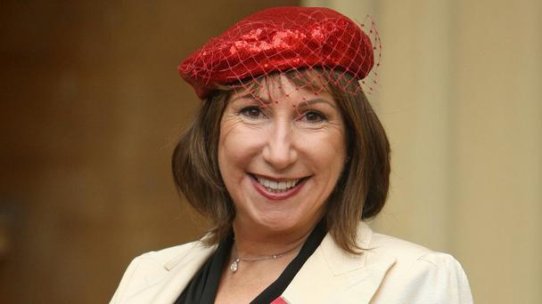 Kay Mellor interview