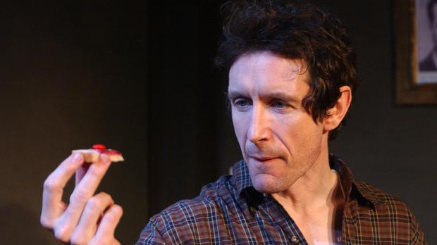 The Gigli Concert by Tom Murphy – Finborough Theatre