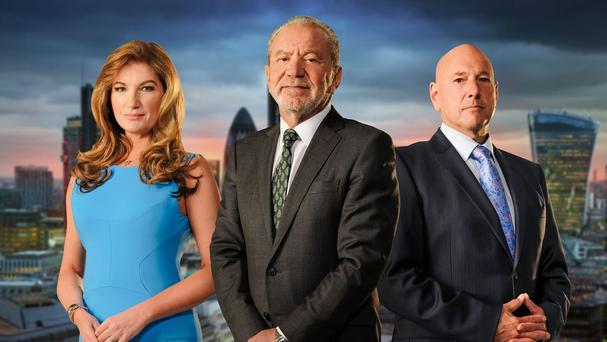 Fashion fails saw two more Apprentice candidates fired (Jim Marks/BBC/PA)