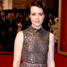 Claire Foy said the nomination was 'an honour' (Ian West/PA)