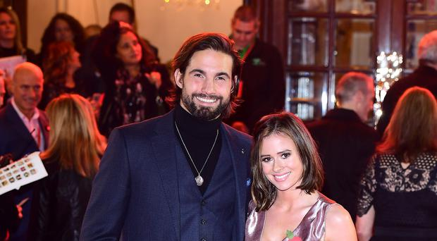 Love Island's Jamie Jewitt: People need to be less patriotic over refugee crisis