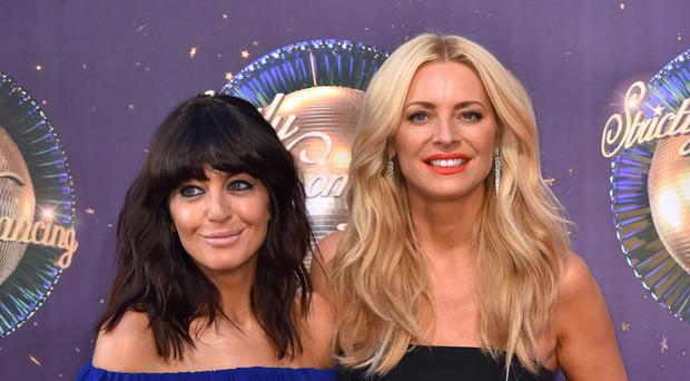 Shirley Ballas is the real deal, say Strictly's Tess and Claudia