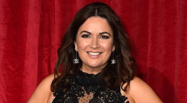 Corrie fans gripped as Anna Windass goes on the run