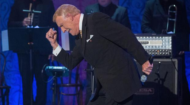 Life of Sir Bruce Forsyth to be celebrated with BBC London Palladium event