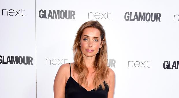 Louise Redknapp delights music fans with live 2 Faced performance