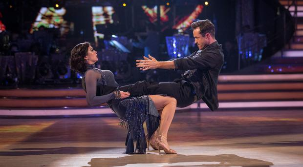 Strictly Come Dancing smashes own ratings record