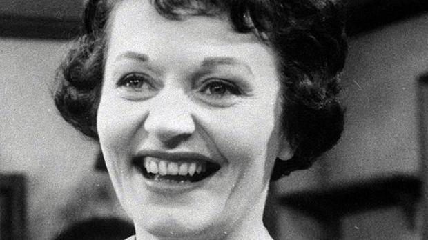 Doreen Keogh has died (PA)
