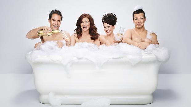Will Grace A Ratings Success As Fans Praise Comeback