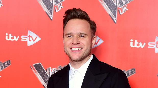 The Voice UK Launch Photocall – London