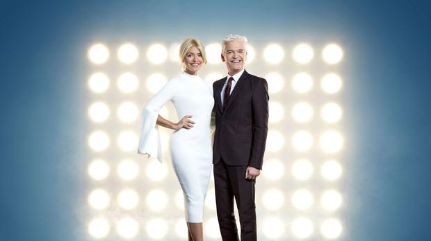 Dancing On Ice commentator leaves after one show (ITV)