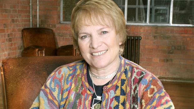 Libby Purves interview