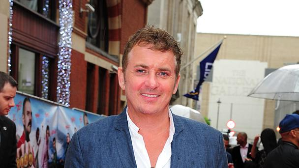 Shane Richie will resume his role in Benidorm for a few episodes (Ian West/PA)