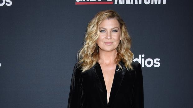 Greys Anatomy Star Ellen Pompeo Says Patrick Dempsey Leaving Show