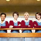 Call The Midwife has a new character (BBC)