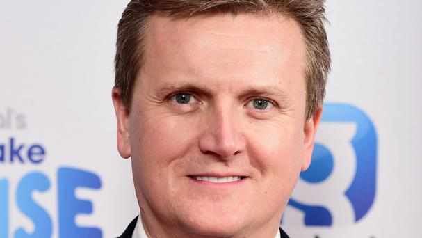 Aled Jones (Ian West/PA)