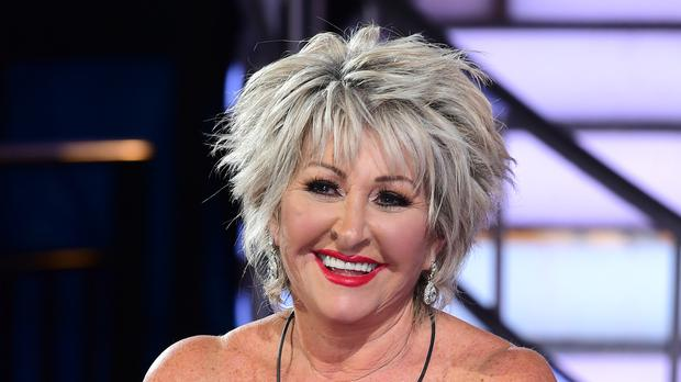 Maggie Oliver said she was true to herself on the reality show (Ian West/PA)