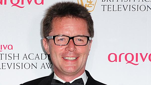 Broadcaster Nicky Campbell (Ian West/PA)