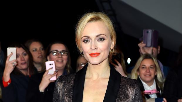 Fearne Cotton felt like a 'freak' after first panic attack (Matt Crossick/PA)