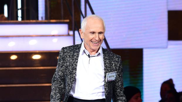Wayne Sleep (Ian West/PA)