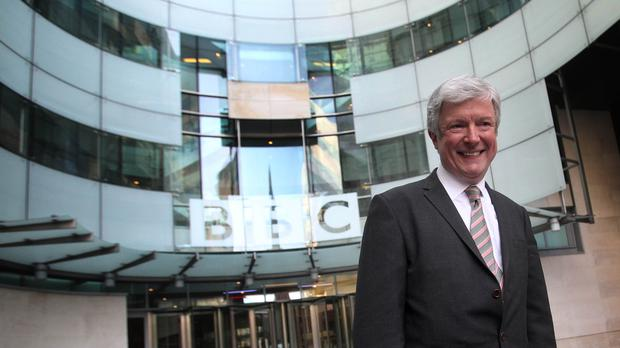 BBC Director General Tony Hall is to appear before a committee over the pay issue (Lewis Whyld/PA)