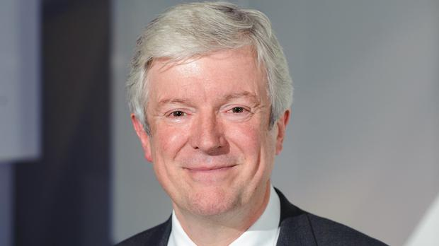 "BBC director-general Tony Hall has said he is ""extremely well paid""."
