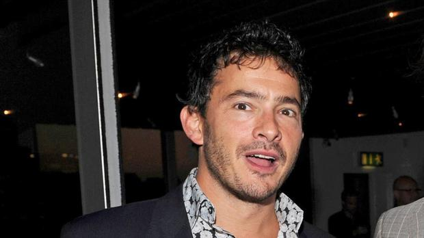 Giles Coren said it had been a 'pleasure and a privilege' (Anthony Devlin/PA)