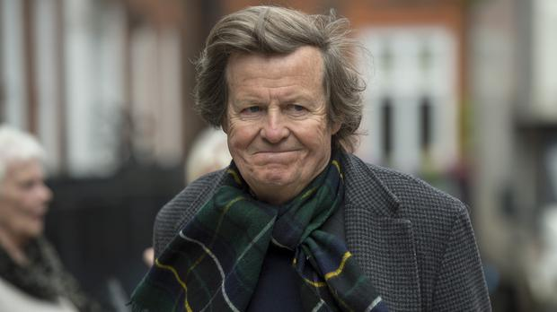 Sir David Hare has enjoyed a reputation for creating leading roles for women (Geoff Pugh/REX/Shutterstock)