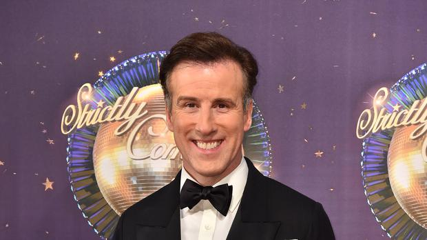 Anton Du Beke has been on the show since it started in 2004 (Matt Crossick/PA)