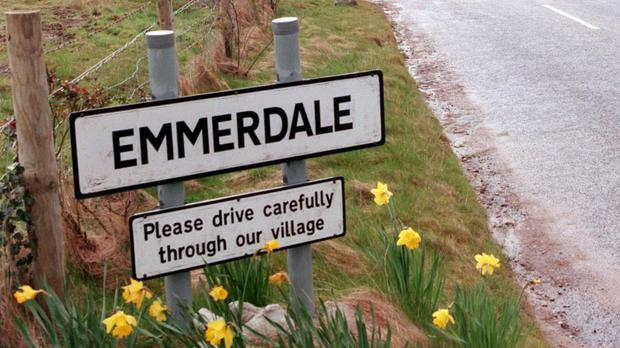 The controversial Emmerdale storyline has prompted complaints ITV)