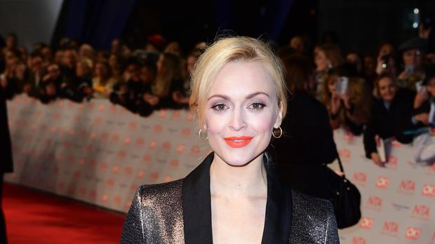 Fearne Cotton (Ian West/PA)